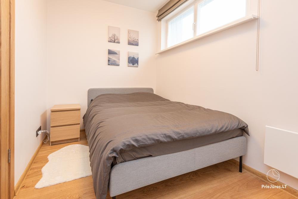Vasaras māja ar trim atsevišķām guļamistabām Pervalka - 10