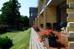 Apartaments IRENTA in Palanga