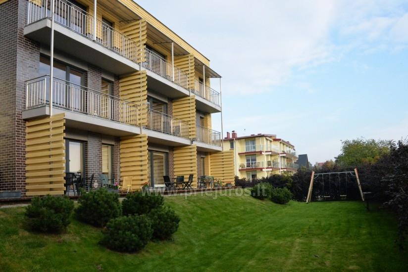 Apartamentai Palangoje IRENTA - 2