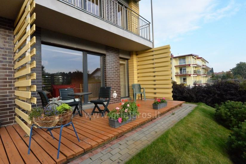 Apartments in Palanga IRENTA - 6