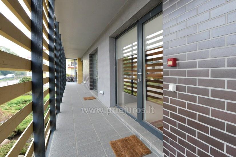 Apartaments IRENTA in Palanga - 11
