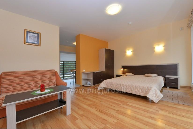 Apartaments IRENTA in Palanga - 12