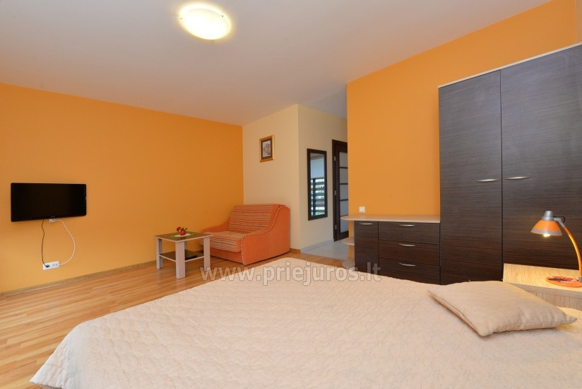 Apartamenti Palanga IRENTA - 14