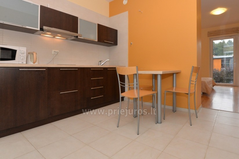 Apartamenti Palanga IRENTA - 15