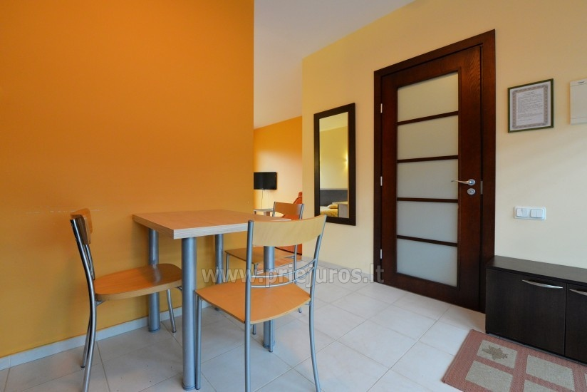 Apartaments IRENTA in Palanga - 16