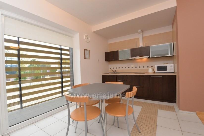 Apartaments IRENTA in Palanga - 23
