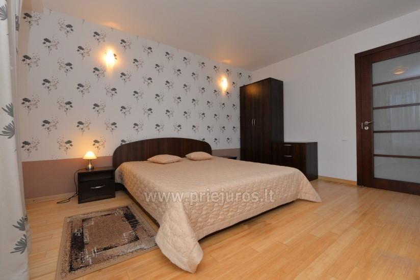 Apartaments IRENTA in Palanga - 26