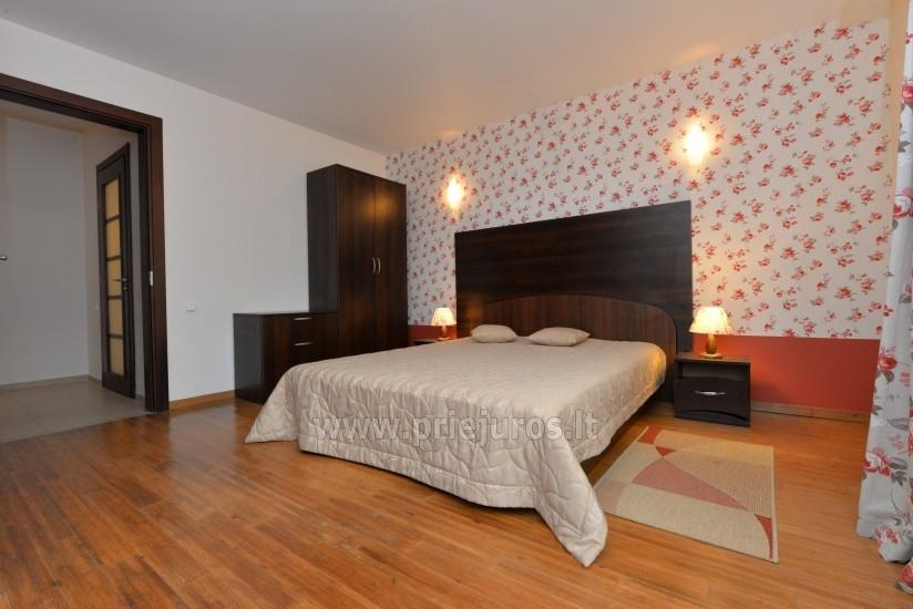 No. 3 two-room apartment