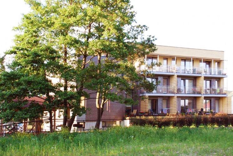 Apartamentai Palangoje IRENTA - 4
