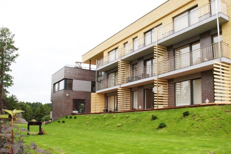 Apartamentai Palangoje IRENTA - 5