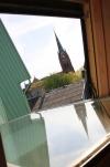 Nuomojamas 70 kv.m., 3 kambarių butas su pirtimi (sauna) Palangos centre - 17