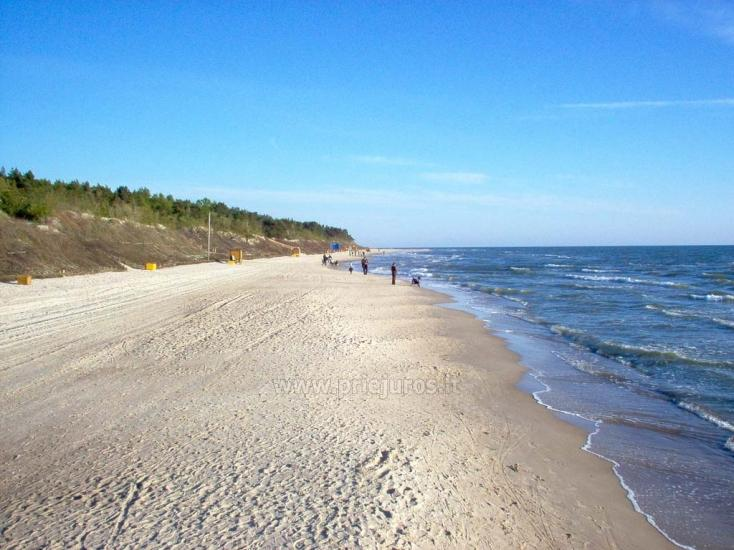 """Poilsiavietė """"Smėlio smiltys"""" - 37"""
