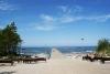 Smėlio smiltys - poilsiavietė ant jūros kranto! - 25