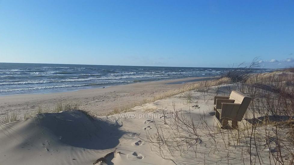 """Poilsiavietė """"Smėlio smiltys"""" - 35"""
