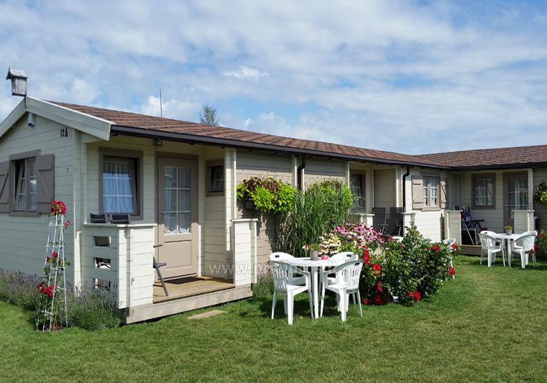 Smelio smiltys - Holiday houses for rent in Palanga (300 m. to the sea) - 1