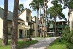 """Hotel in Palanga """"Prie PARKO"""" ***"""