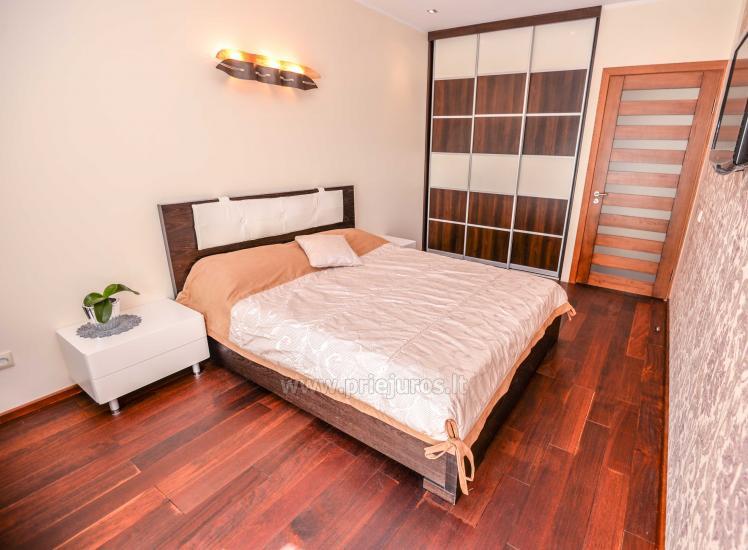 SEA Apartamentų nuoma - 8