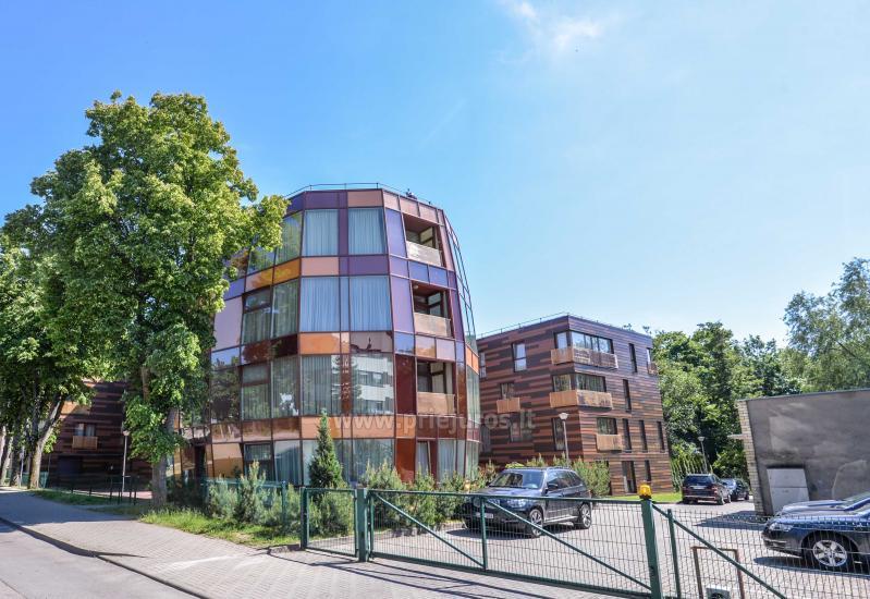 SEA Apartamentų nuoma - 1