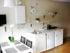 Keturviečiai Skandinaviško stiliaus apartamentai Palangoje - 9