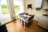 Keturviečiai Skandinaviško stiliaus apartamentai Palangoje - 2