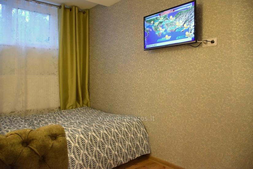 Newly furnished flat in center of Nida NEAR THE PINEWOOD - 6
