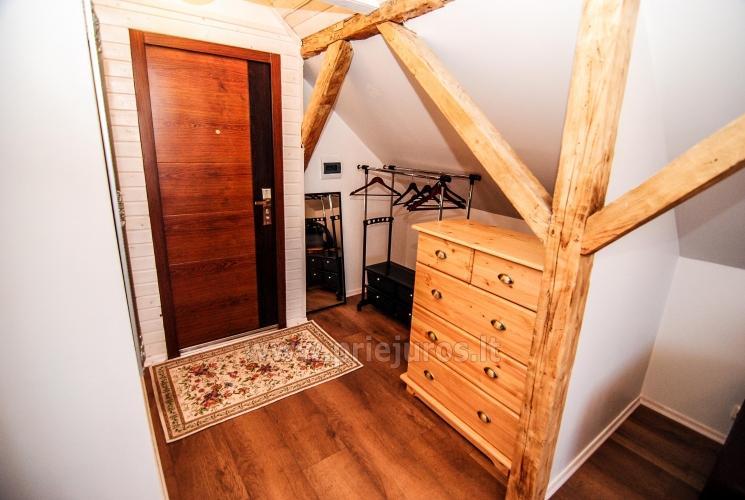 1 kambario butas poilsiui Melnragėje - 8