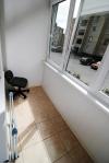 2-jų kambarių butas Šventojoje (iki 8 asmenų). 200 metrų iki jūros - 4