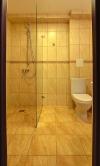 Dušas, WC