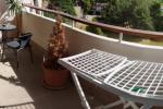 Jaukus 2 kambarių butas su balkonu prie Botanikos parko, 600m iki jūros - 3