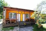 "Holiday houses, rooms for rent in Sventoji ""Pas Genute"""