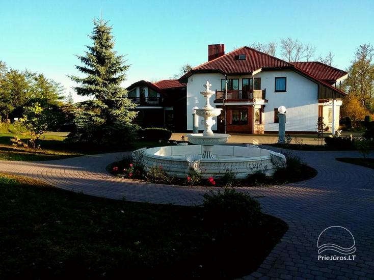 Landhaus in Klaipeda regionLingiu sodyba - 2