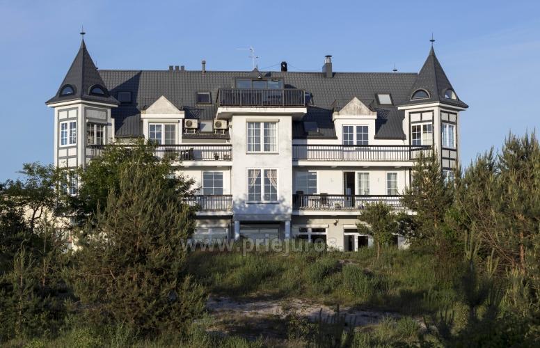 Štombergas Apartment vos 100m iki jūros!!!! - 1