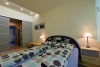 Three-room apartment Sima with terrace, fireplace, Wi-Fi - 8