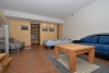 Three-room apartment Sima with terrace, fireplace, Wi-Fi - 12