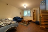 Three-room apartment Sima with terrace, fireplace, Wi-Fi - 13