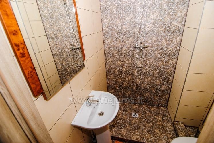 Apartamentai Šventojoje, Mėguvos g. 12A-104 - 18