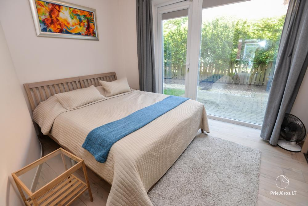 Cosy apartment for Your great rest in Pervalka - 15