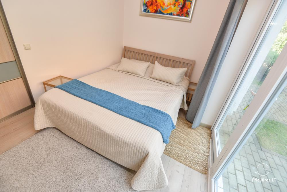 Cosy apartment for Your great rest in Pervalka - 14
