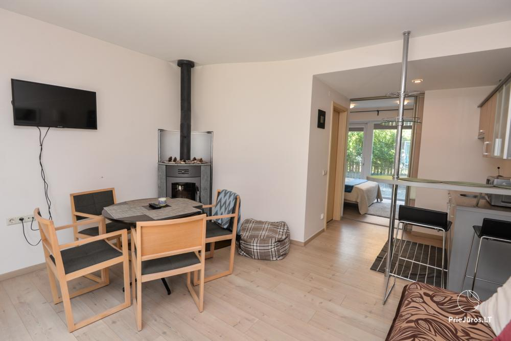 Cosy apartment for Your great rest in Pervalka - 10