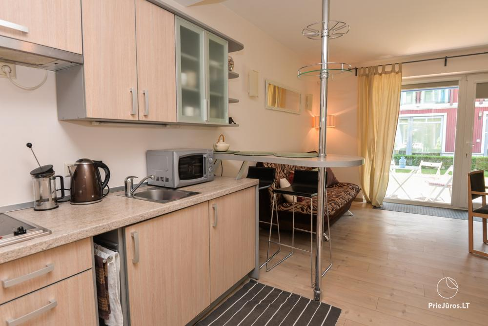 Cosy apartment for Your great rest in Pervalka - 8