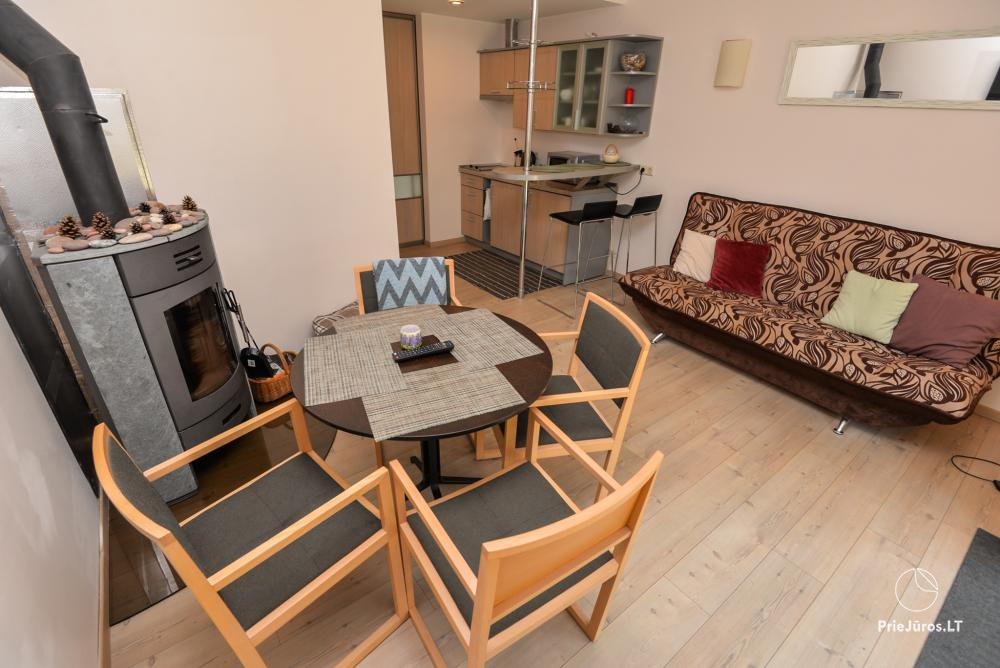 Cosy apartment for Your great rest in Pervalka - 7