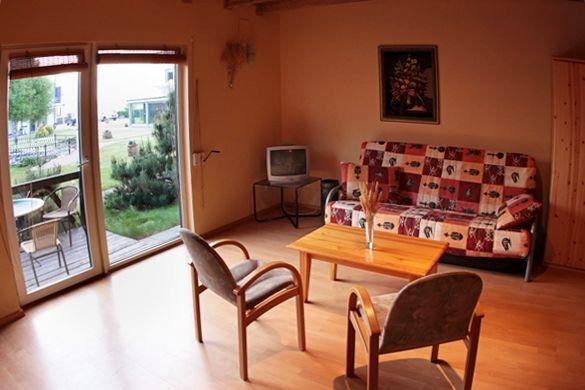 Apartments in Sventoji Poilsis Sventojoje - 6