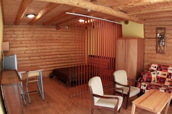 Apartments in Sventoji Poilsis Sventojoje - 7