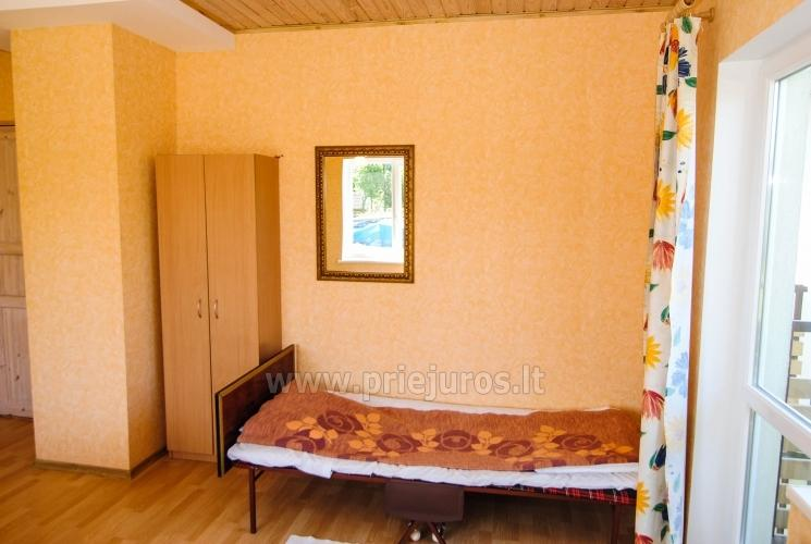 Rooms for rent in private house, in city center - 7