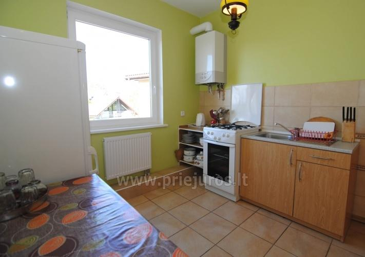 Rooms for rent in private house, in city center - 13