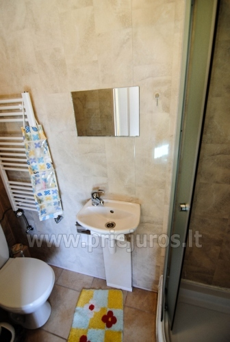 Rooms for rent in private house, in city center - 14