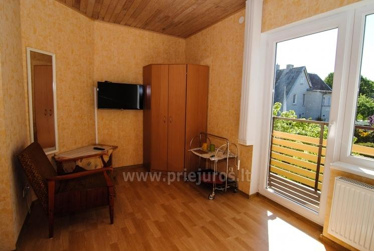 Rooms for rent in private house, in city center - 15