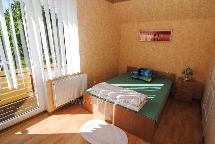 Rooms for rent in private house, in city center - 16