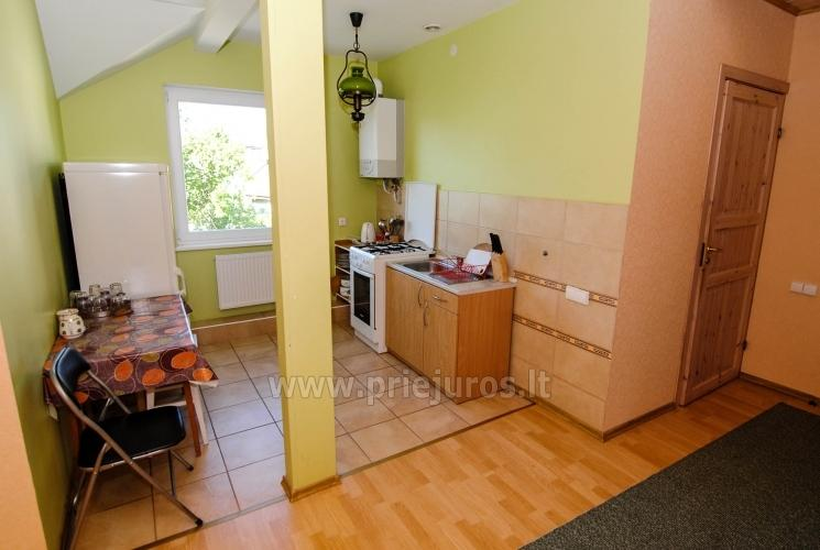 Rooms for rent in private house, in city center - 17