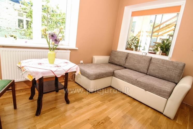 Rooms for rent in private house, in city center - 20